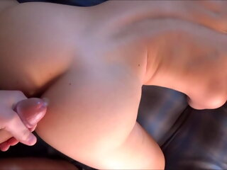 fucked girlfriend