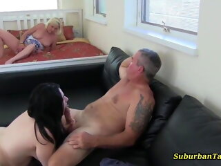 fucks couple